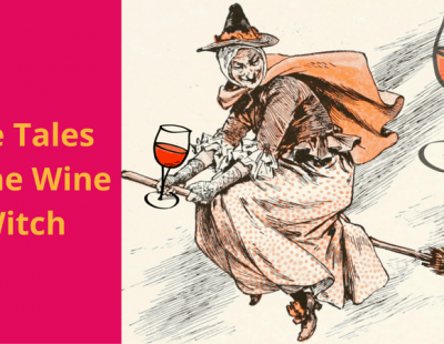 The Wine Witch