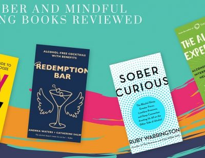 2019 Sober Mindful Drinking Books