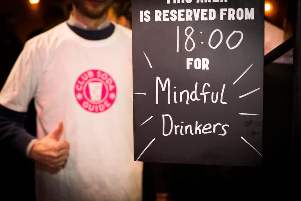Mindful Drinkers