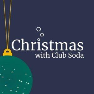 Christmas with Club Soda image