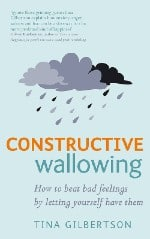 Lockdown book review: Constructive Wallowing cover