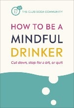 Lockdown book review: How to Be a Mindful Drinker cover