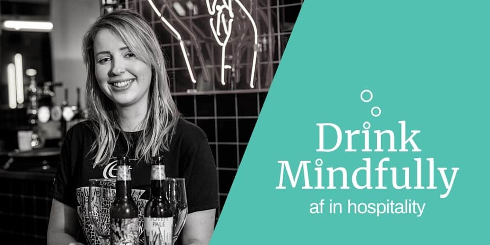 How to Drink Mindfully AF in Hospitality