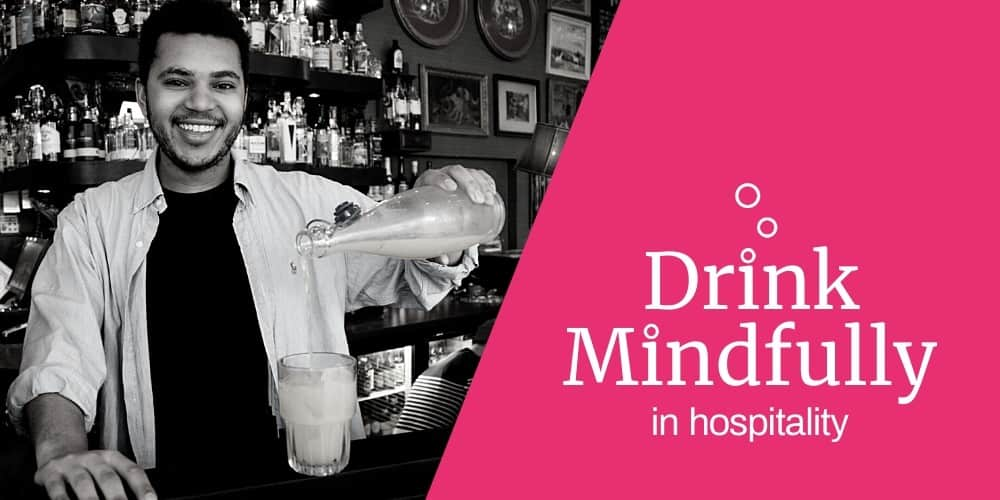 How to Drink Mindfully in Hospitality