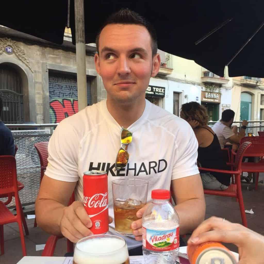Stephen Lynch quit drinking