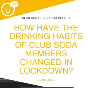 Club Soda Covid-19 survey report June 2020