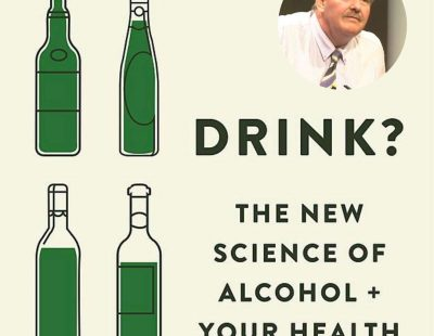 Drink? review of book by David Nutt