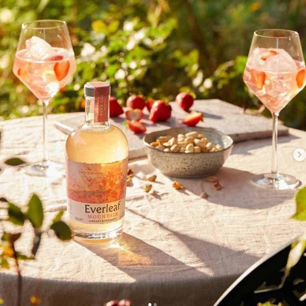 Everleaf alcohol-free aperitif