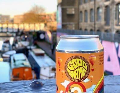 Introducing Good Karma Beer Co