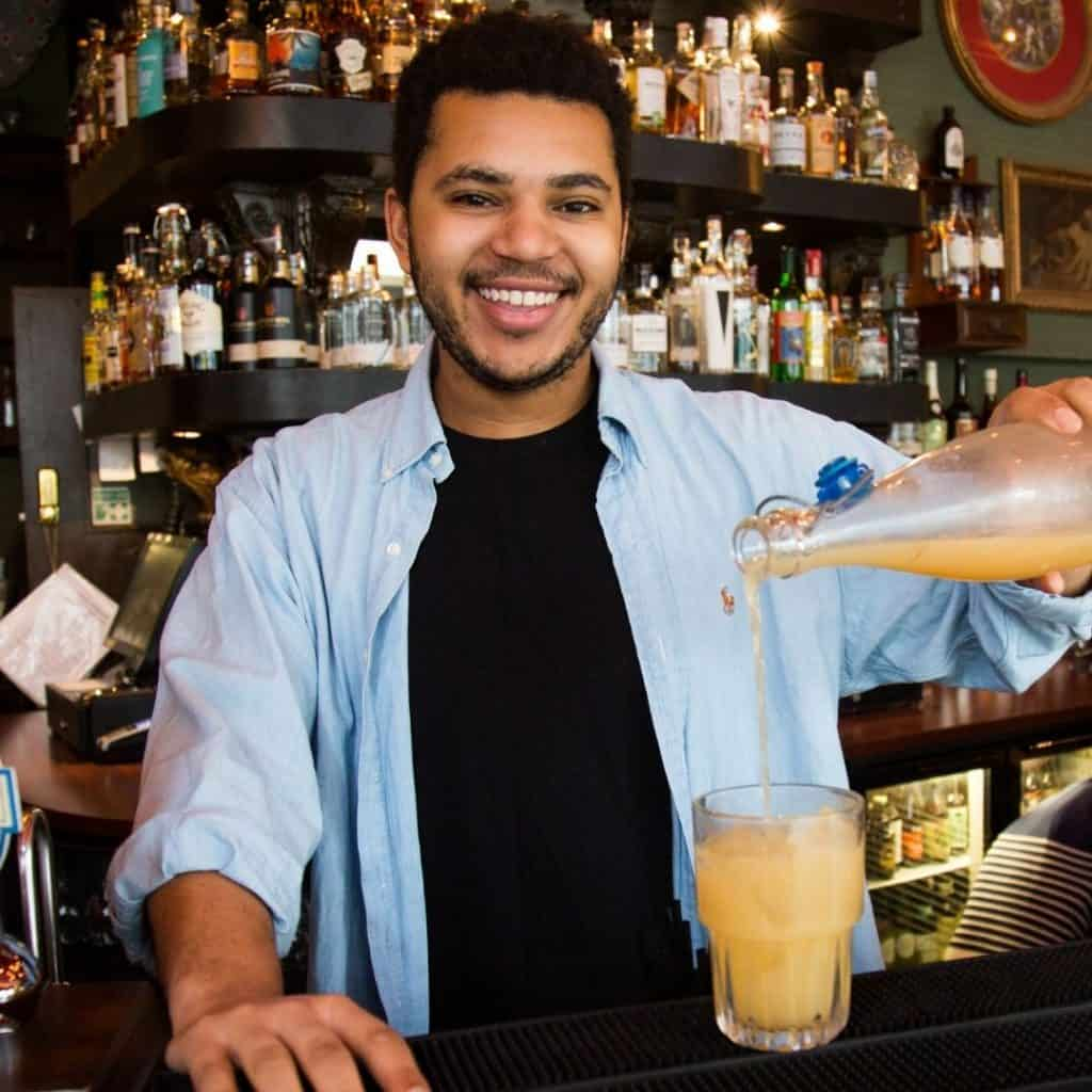 Choice Club Soda non-alcoholic alcohol-free drinks