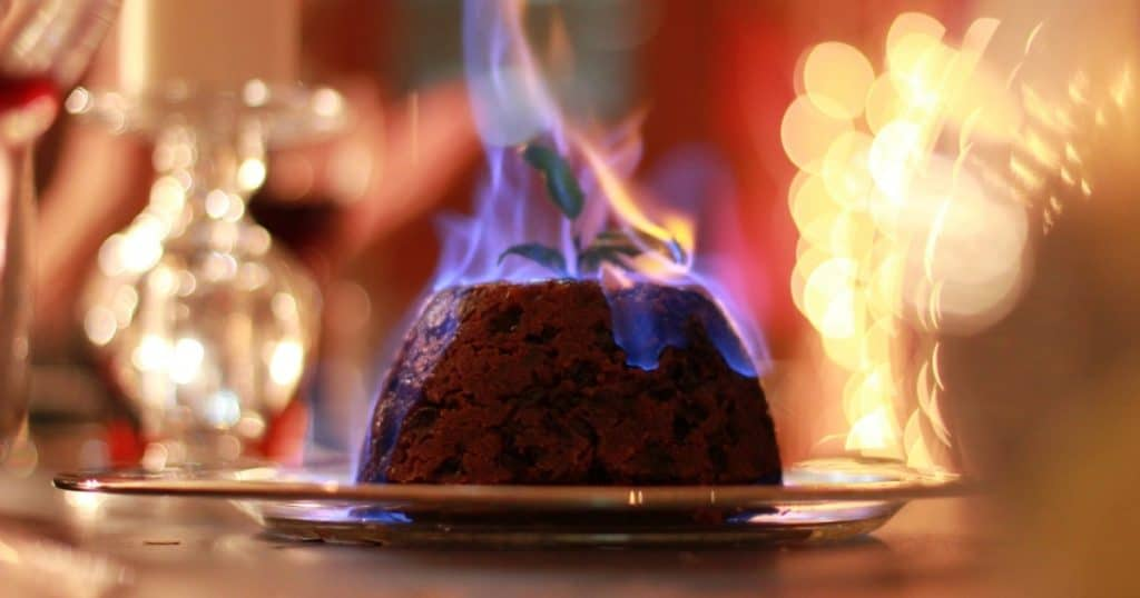 Cooking with alcohol: does it burn off?