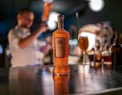 FLUÈRE alcohol-free spirits