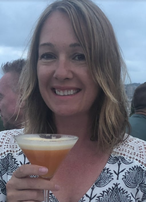 Josie personal journey into moderation