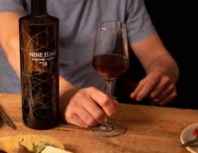 Nine Elms No. 18 wine