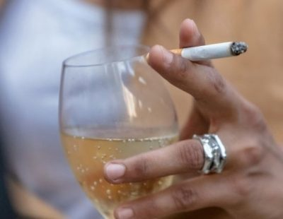 Ask Dru: How can I stop smoking and drinking?
