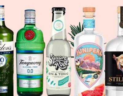 G & Teetotal - Gin alternatives for a refreshing AF drink