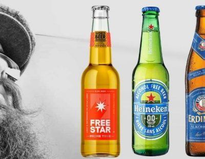 Club Soda member Mike's best alcohol-free beer review