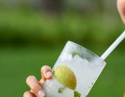 Dental Health: alcohol, acid and teeth