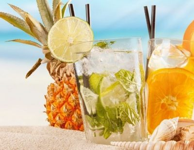 What's new in low and no alcohol drinks this summer
