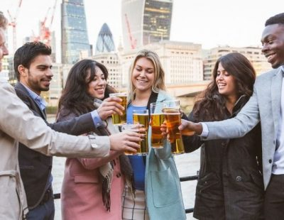 Can you drink without getting drunk?