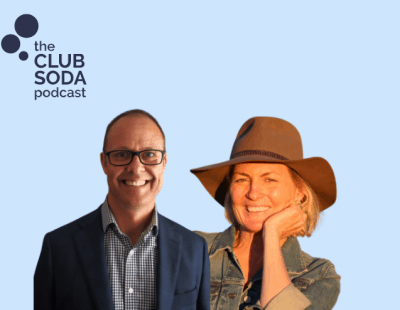 Dry July Down Under with Australian experts Andy Moore and Shanna Whan