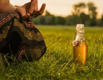Do alcohol and mindfulness mix?