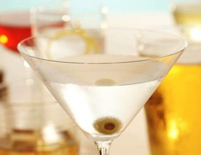 Why do certain types of alcohol affect my differently?