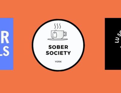 Sober student societies